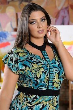 Vestido Pedrarias - Cassia Segeti