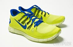10 Things You Should Know About the New Nike Free 5.0