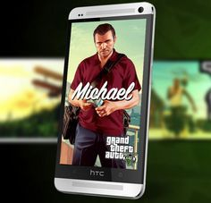 Download GTA 5 for Android Device in .APK Format
