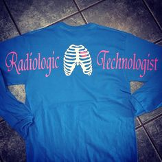Radiologic technologist by StudioChaseDesigns on Etsy