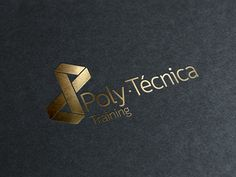 Poly-Técnica Training - Identidade Visual on Behance