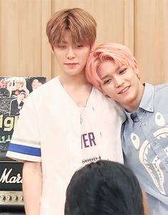 Jaehyun: hyung stop doyoung hyung is so gonna be mad at me Taeyong: canttt do wont dooo he willl have to fite mehhh thennn Winwin, Nct 127, Otp, Xiuchen, Rapper, Jung Jaehyun, Jaehyun Nct, Nct Taeyong, Jung Woo