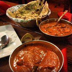 #Restauracje #indyjskie zachwycają smakiem Polaków. Dlaczego wiedzieć więcej @ http://goo.gl/CeySGr