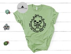 Excited to share the latest addition to my #etsy shop: Groot Save the Galaxy Plant a Tree, Groot Shirt, I am Groot, Guardians of the Galaxy Shirt, Disney Tee, Disney Family, Disney T Shirt, Matching Disney Shirts, Disney Tees, Disney Shirts For Family, Family Shirts, Disney Family, Cute Shirts, Canvas Shirts, Colorful Shirts, Bella Canvas