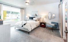 #naturallight #lightandbright #bedroomgoals #dreamybedroom #utahliving Cozy Bedroom, Bedroom Apartment, Small Apartments, Small Spaces, Bedroom Images, Room Lights, Minimalist Bedroom, Storage Spaces, Screensaver