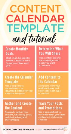 Want to know how the biggest brands roll out posts effortlessly? They plan their social media content calendar ahead of time so they always have something to share! Click through to grab the pre-made Content Calendar Template with step by step tutorial. Content Marketing Strategy, Social Media Marketing, Internet Marketing, Marketing Logo, Social Media Branding, Marketing Quotes, Social Media Trends, Social Media Content, Marketing Calendar