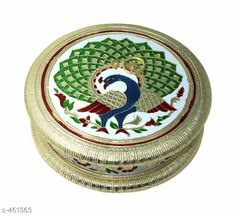 Dry Fruits and Sweets Gifts Handicraft wooden Round Dry Fruit Box 8 Inch  Material: Wooden  Size: 20 cm x 6 cm x 20 cm  Description:It Has 1 Piece Of Dry Fruit Box  Work: Handcraft Sizes Available: Free Size   Catalog Rating: ★4.2 (459)  Catalog Name: Free Gift Handicrafted Wooden Dry Fruit Boxes Vol 1 CatalogID_50338 C128-SC1319 Code: 382-461363-