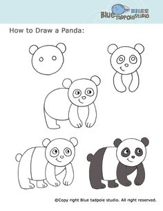 How to draws