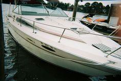 1987-Sea-Ray-300-Weekender