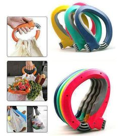 really useful for elderly people who need to walk with those 'cutting fingers' plastic bags