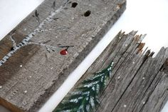 Happy Snow Day!  Kidding.  I miss summer already.      #snowday #snowflakes #art #Christmasiscoming #handpainted #stayingwarminside #snow #Christmasmarketprep #trees #flora #ornaments #homedecor #homesweethome #barnboard #barnwood #reclaimed #restoration #custom #rustic #countrylife #woodenart #woodworker #creative #womenwhowoodwork #yyc #okotoks #Wheatland #Wheatlandmaker #yycmaker #HistorymeetHandmade