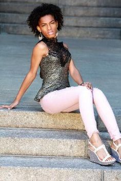 Shanika Kayon B - Bronx, New York, US Talent ID# 10340  For Booking Information Call 248-816-7900