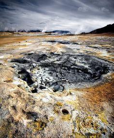 Koolandkreativ: Images from Iceland