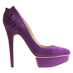 HALLOWEEN by MOLLINI. Leather upper, leather lining and synthetic sole. 14 cm self covered stiletto heel.