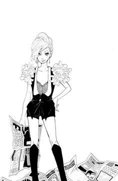 princess jellyfish | Tumblr