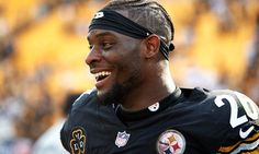 Steelers say Le'Veon Bell not at full speed = The Pittsburgh Steelers say that running back Le'Veon Bell is still getting used to playing in NFL games again and has not yet reached.....