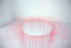 Silk Vortices I  (Akiko Ikeuchi)