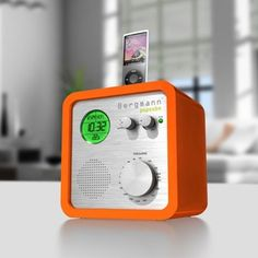 I would like to buy.  Popcube Radio