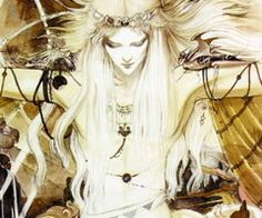 Elric of Melnibone | Ant ] An Elric Gallery Elric of Melniboné Favourite Things ...