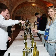 Manufacture of majolica in Modra - Slovakia.travel Wine Cellar, Riddling Rack, Wine Cellar Basement