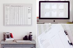 the successful studio's workflow assistant | #designaglow