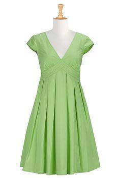 Shop womens fashion design   Women   Dresses & Special Occasion     eShakti.com