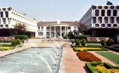 Where I went to school Ambassador College, Pasadena, CA