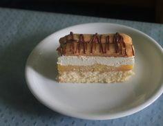 Lambadaschnitten - Rezept - ichkoche.at No Bake Cake, Tiramisu, Cheesecake, Cooking Recipes, Pie, Baking, Ethnic Recipes, Desserts, Food