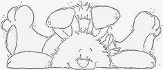 RISCOS DE COELHO - Cris Mandarini - Álbuns da web do Picasa