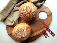 Buurebrot - Swiss Farmers Bread
