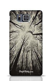 Tree Samsung Galaxy Alpha G850 Phone Case