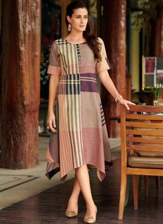 #Kurti Latest Kurti Design LATEST KURTI DESIGN | IN.PINTEREST.COM FASHION #EDUCRATSWEB