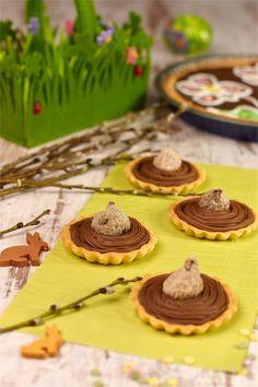 Babeczki kajmakowe z figą