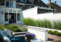 Moderne stadstuinen   Onze tuinen - BUYTENGEWOON