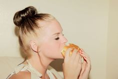 The Psychology of Food Shaming  - MarieClaire.com
