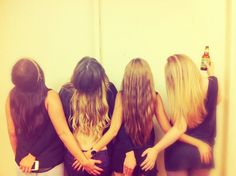 The 7 Chicks Who Make Up Your Crew