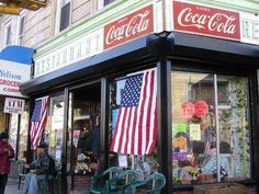 Tom's Restaurant, 782 Washington Ave. (Crown Heights)
