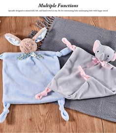 Baby Bibs with Animal Doll Elephant Rabbit Bear Deerlet Crystal Velvet Dolls Bibs for Years Old Babies Home Outdoors Essential Baby Hand Towels : Bibs & Burp Cloths Velvet Dolls, 3 Years Old Baby, Educational Toys For Toddlers, Baby Hands, Cool Baby Stuff, Toddler Toys, Baby Bibs, Baby Shop, Baby Strollers