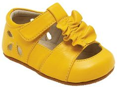 If Lottie wore shoes or walked I would buy these!