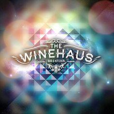 The Winehaüs by Francisco Cázares, via Behance