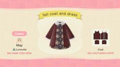 Custom Designs - Animal Crossing: New Horizons Animal Crossing Characters, Animal Crossing Memes, Animal Crossing Qr Codes Clothes, Animal Crossing Pocket Camp, Animal Games, My Animal, All About Animals, Cosplay, Custom Design