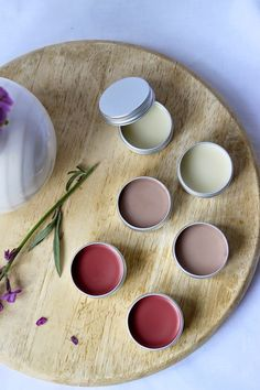 My foray into beauty products! » Swoon Worthy
