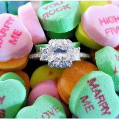 Sweethearts and Diamonds