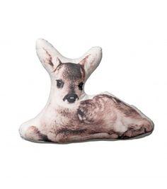 Le Coussin Bambi