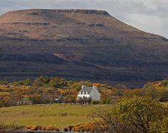 "Scotland ""Lallybroch"""