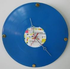 """For the music lover in all of us, this sun city album is a perfect gift. Measuring 12 1/2"""" in diameter and requires 1 AA battery.   Our Price: $14.95  Availability: In Stock"""