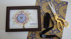Dica de Presente para o Dia dos Pais - Árvore Genealógica http://www.dropsdasdez.com.br/drops-tips/dica-de-presente-para-o-dia-dos-pais-arvore-genealogica/