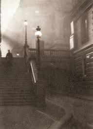 Jan Lauschmann, Stairs near National Theatre, Prague Prague Czech Republic, Heart Of Europe, Old Photography, National Theatre, History Photos, Vintage Images, Online Art Gallery, Black And White Photography, Monochrome