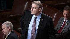 GOP rep. pushes gun reciprocity for lawmakers after Alexandria shooting | TheHill