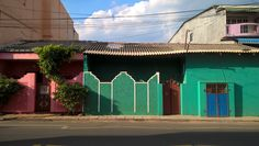The Complementary Colors of Trincomalee